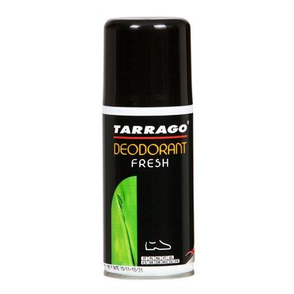 Дезодорант для обуви Tarrago Fresh Deodorant Spray 150 ml с антибактериальными свойствами. Дезодорант в аэрозольном баллончике