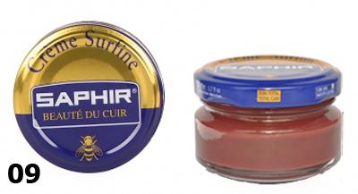 Крем для обуви Saphir surfine