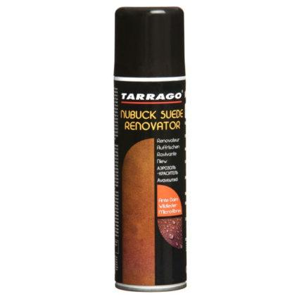 Краска для замши и нубука Tarrago Renovator