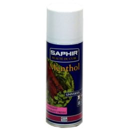 Дезодорант для обуви Saphir Mentol (200 ml) spray