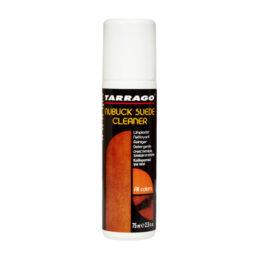 Очиститель Tarrago Classic Nubuk Suede Cleaner 75 ml appliator, средство для чистки замши и нубука в баллончике