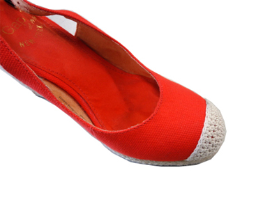 Очиститель Tarrago для текстильной обуви