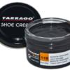 Крем для обуви Tarrago. Крем для обуви в стеклянной баночке.