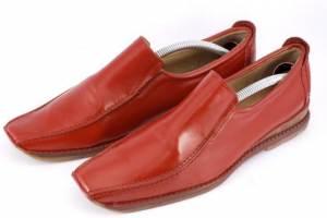 перекраска обуви в домашних условиях