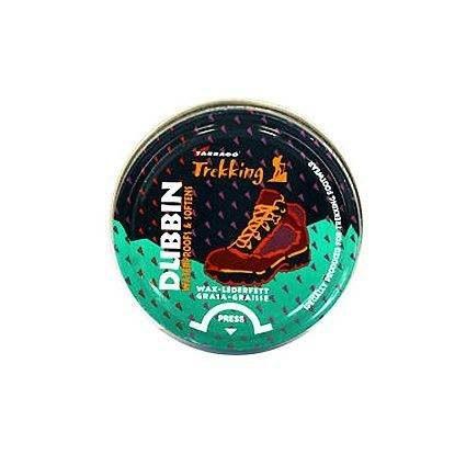 Tarrago Trekking Dubbin. Пропитка для защиты обуви от промокания, пропитка-жир в жестяной баночке