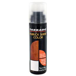 Краска для замши нубука Tarrago suede nubur color
