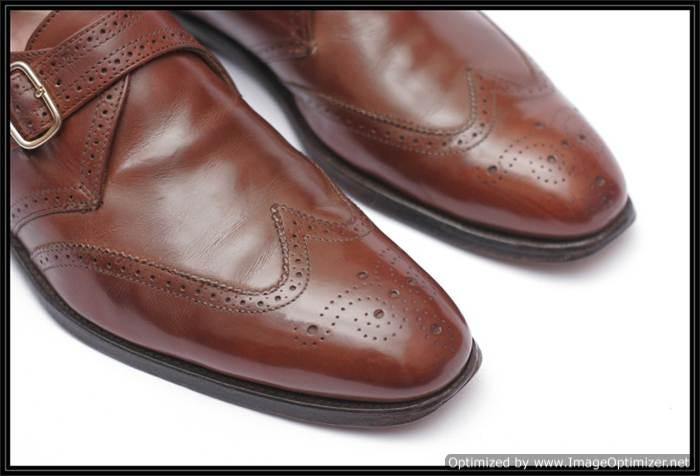 Обувь Полировка обуви пастой Saphir