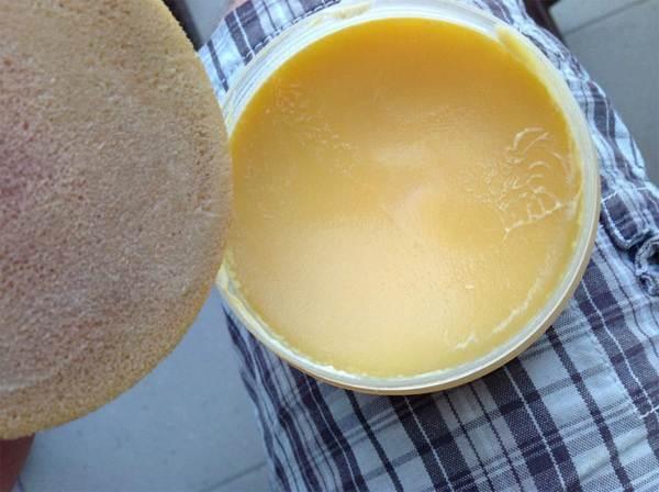 Мыло для чистки обуви Saphir