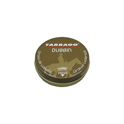 Жир для обуви Tarrago. Жир в жестяной баночке 50 ml