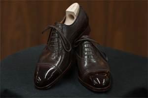 Блеск обуви Saphir Pate De Luxe