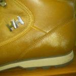 Крем для обуви Saphir в стеклянной баночке