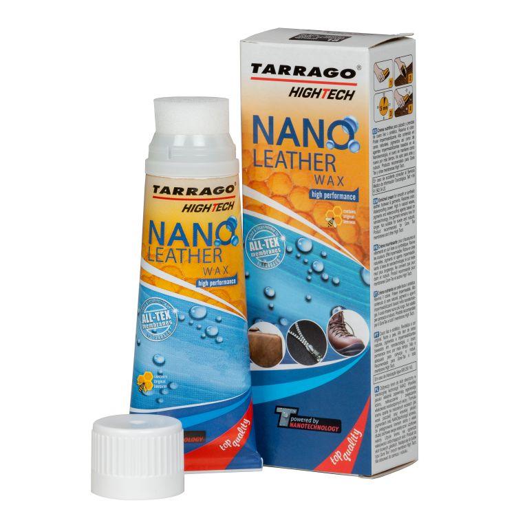 Крем для обуви Tarrago nano wax
