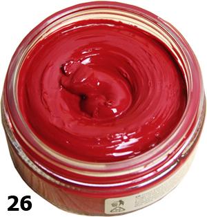 Крем для обуви Coccine красный