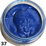 Крем для обуви Coccine синий
