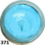 Крем для обуви Coccine голубой