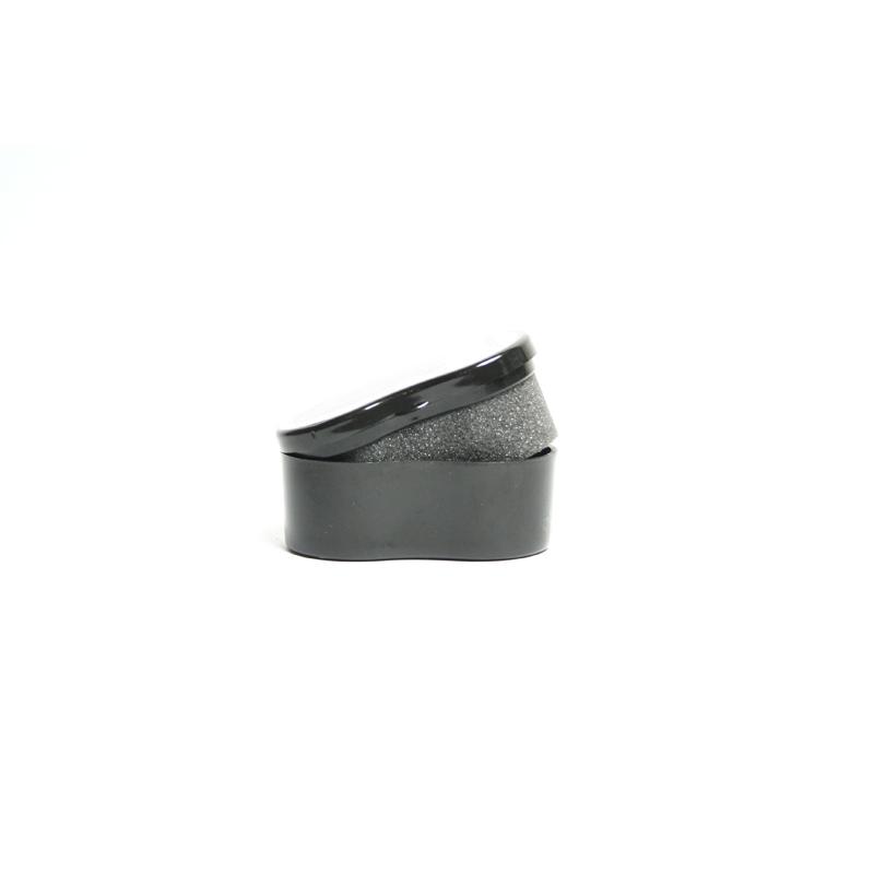 Губка для чистки обуви Coccine
