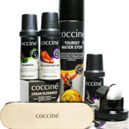 Средства для ухода за обувью Coccine