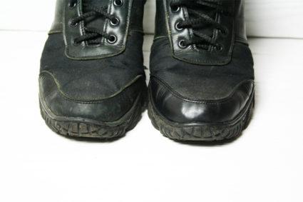 Крем-краска для реставрации обуви Saphir juvacuir