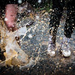 Очистители для обуви и одежды